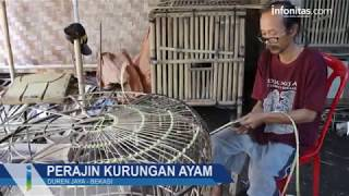 Download Perajin Kurungan Ayam Video