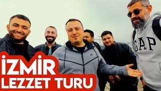 Download İzmir Lezzet Turu | İzmir'in Lezzetlerine Şaşıracaksın..! Video