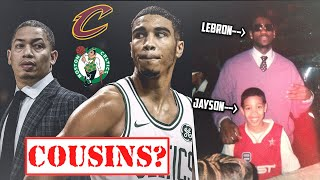 Download Top 10 Things You Didn't Know About Jayson Tatum! (NBA) Video