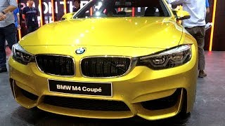 Download BMW M4 Coupe Indonesia , Exterior and Interior Video