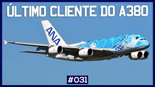 Download O ÚLTIMO CLIENTE DO AIRBUS A380 Video