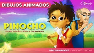 Download Pinocho Video