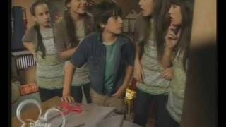 Download Chiquititas 2006 capitulo 124 (1/4) Video