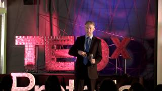 Download Instantly recalling understanding: Kevin Horsley at TEDxPretoria Video