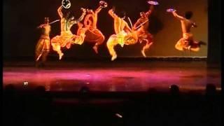 Download Mayurbhanj Chhau bY Gurukul Chhau Dance Sangam (GCDS) Video