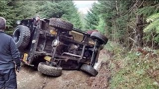 Download УБИВАЕТ ЛЕНД РОВЕР. Extreme OFFROAD Land Rover DEFENDER 4x4. Video