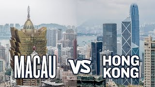 Download Macau Vs. Hong Kong: Top 5 Differences | China Uncensored Video