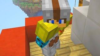 Download ABBANDONATO al suo DESTINO | La Guerra in Minecraft: EggWars ITA Video
