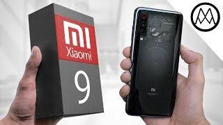 Download Xiaomi Mi 9 UNBOXING! Video