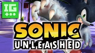 Download Sonic Unleashed (Xbox 360/PS3) - Underrated? - IMPLANTgames Video