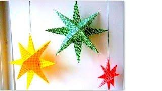 Download Yıldız Yapımı   ORİGAMİ   Video