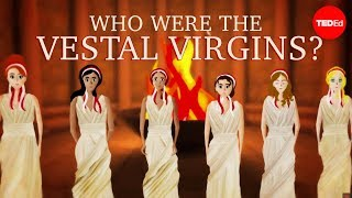 Download Who were the Vestal Virgins, and what was their job? - Peta Greenfield Video