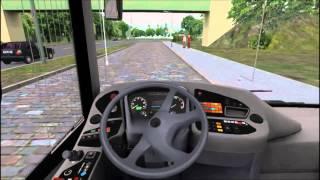 Download OMSI: NewBus/NeuerBus - LiAZ 5292.30 - [HD] Video