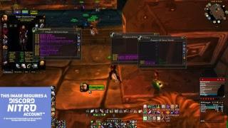Download raid 1 BWL MC rogue pov Video