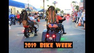 Download DAYTONA BEACH BIKE WEEK 2019 | BEST BIKES ON MAIN STREET Video
