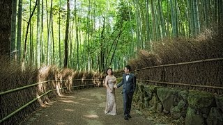 Download Pre Wedding Lek & Ong @ Japan Video