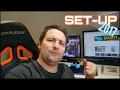 Download MI SET-UP DE RISAS / BYABEEL Video