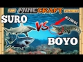 Download BIKIN KANDANG HIU MARTIL, MEGALODON DAN BUAYA! | Minecraft Funny Experiment #1 Video