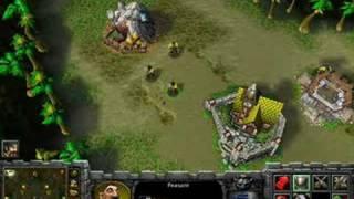 Download warcraft 3 cheat engine (BATTLE) ONLINE!!! Video