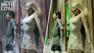 Download Miss Peregrine's Home for Peculiar Children - VFX Breakdown by ScanlineVFX (2016) Video