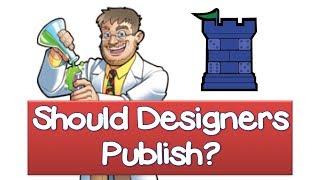 Download Should Designers Publish? Video