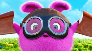Download Cartoon ★ Sunny Bunnies - Special 3 HOUR Compilation ★ Funny Cartoons for Children 🐰 Video