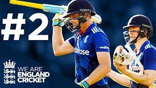 Download England Break The World Record ODI Score! | England vs Pakistan - Trent Bridge 2016 | #2 Video