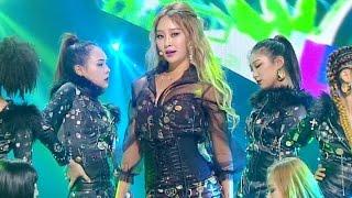 Download 《SEXY》 Hyolyn (효린) - Paradise @인기가요 Inkigayo 20161127 Video