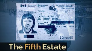 Download Ghost Immigrants: Paying for Canadian citizenship - The Fifth Estate Video