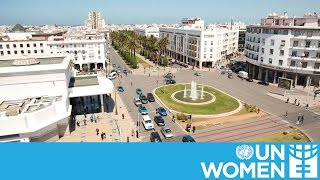Download Rabat, A safe city free of violence for women and girls Video
