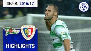 Download Lechia Gdańsk - Piast Gliwice 3:2 [skrót] sezon 2016/17 kolejka 13 Video