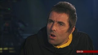 Download Liam Gallagher OASIS Songs are NOT Noel's. ALBUM interview 2019 Video