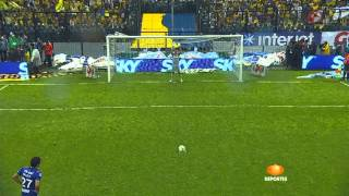 Download Final vuelta C2013 América - Cruz Azul Goles del Ame y penalties. HD Narración Original Video