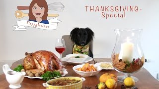 Download Thanksgiving Special Truthahn // Pute Video
