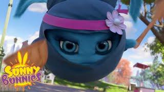 Download Cartoons For Children | SUNNY BUNNIES - DONUTS - NINJAS | Sunny Bunnies New Episode | Season 3 Video