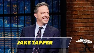 Download Jake Tapper Talks About Trump's Meeting with Kim Jong-un Video