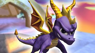 Download Does Spyro the Dragon Hold Up 20 Years Later? - IGN Plays Video
