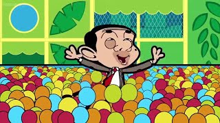 Download Bean Cartoon - Long Compilation #126 ᐸ3 Mister Bean Number One Fan in HD Video