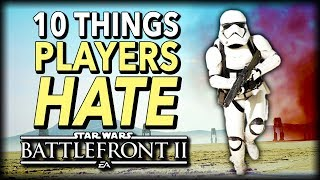 Download 10 Things Star Wars Battlefront 2 Players HATE Video