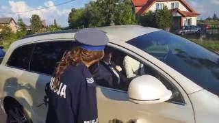 Download Brama weselna Marcina i Ani - 30.06.16 Raciąż - Motyw - Brak zapłaty za wieczór Kawalerski Video