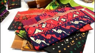 Download পিওর ঢাকাই জামদানী শাড়ি কালেকশন।।Pure Dhakai Jamdani saree collection.. Video