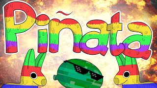 Download The Indestructable Piñata Video
