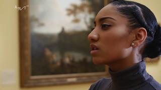 Download Sophia Thakur   Art Speaks   Art UK Video
