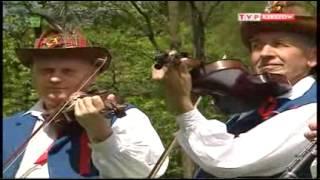 Download KAPELA PIASTY W TVP RZESZÓW Video