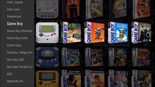 Download My Ultimate ARC Browser Configuration with 3D Covers, 25 Consoles and Full Rom Collections Video