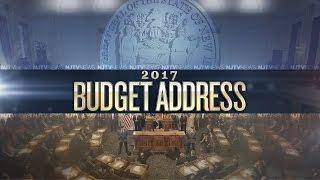 Download NJTV News Special Report: 2017 Budget Address Video