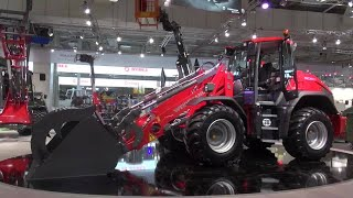 Download Best tractors and farm machinery at Agritechnica 2017 Video