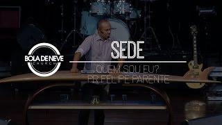 Download Bola de Neve Sede - 'Quem sou eu?' - Pr Felipe Parente Video