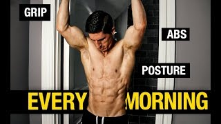 Download Do This EVERY Morning! (WORKOUT OR NOT) Video