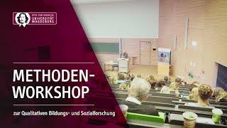 Download 20 Jahre Magdeburger Methodenworkshop | OVGU Video